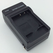 Battery Charger for PANASONIC Lumix DMC-ZS8 DMC-ZS15 DMC-ZS19 DMC-ZS20 DMC-ZS25