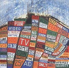 RADIOHEAD ~ HAIL TO THE THIEF ~ 2 X VINYL LP ~ DOWNLOAD ~ *NEW AND SEALED*