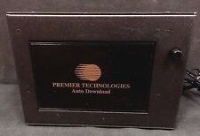 Premier Technologies Auto Download  Digital On Hold Player 3104 w/power adapter