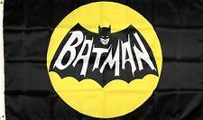 New listing Batman Retro Flag 3x5 ft 1960 Banner Joker Riddler Comic Man-Cave Toy Room New