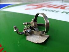 """N.O.S support de pompe """"MINIMA"""" velo old french vintage bike pump"""