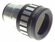 MOSTY-SC ANAMORPHIC ADAPTER 16 RARE LENS MADE IN JAPAN CLEAN OPTICS SMOOTH FOCUS