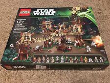 LEGO 10236 Star Wars Ewok Village NEW Sealed UCS