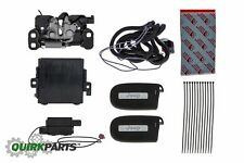 2014 JEEP GRAND CHEROKEE COMPLETE REMOTE START KIT OEM FACTORY NEW MOPAR