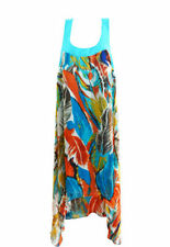 Mid-Calf Machine Washable Maxi Dresses for Women