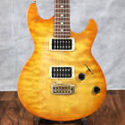 ANBOY GF-55SPL Amber Electric guitar for sale