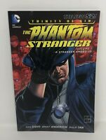 PHANTOM STRANGER Volume 1 DC TPB Graphic Novel
