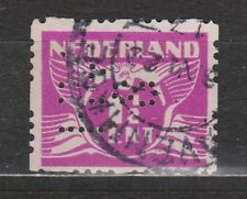 R35 Roltanding 35 used PERFIN HVS NVPH Netherlands Nederland syncopated