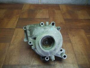 COBALT COUPE PONTIAC G5 Water Pump Tested OEM GM 12586485