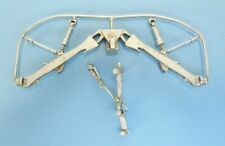 SAC 1/32 Lockheed F-104 Starfighter Landing Gear # 32077