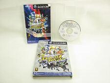 STAR FOX ADVENTURES Item REF/ccc Game Cube Nintendo JAPAN Game gc