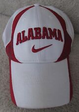 NCAA Alabama Crimson Tide Baseball Hat Cap by Nike EUC