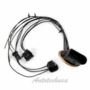 Right RH Headlight Wiring Harness For Mercedes Benz W212 E350 E400 E550 E63 AMG