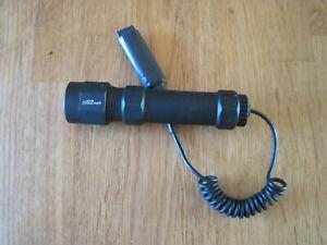 Gun Light Lamp Hunting Gun Air Rifle Torch