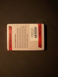 36 Kill Team Tactics Cards (Universal Tactics from Core Set) (bits)