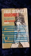 THE CASE OF THE SUN BATHERS DIARY by ERLE STANLEY GARDNER - HEINEMANN - H/B D/W