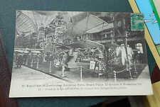 Frankierte Sammler Motiv Ansichtskarten vor 1914 aus Frankreich