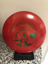Westside Discs Boatman 169g, Tournament Recycled Plastic, RARE Finnish Stamp 🔥