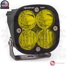 Baja Designs Squadron Pro Amber 4900 Lumens LED Driving/Combo 49-0013