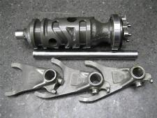 98 Honda VTR 1000 VTR1000 Superhawk Shifter Drum & Shift Forks 32O