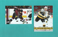 2006-07 Upper Deck Hockey Cards - You Pick To Complete Your Set