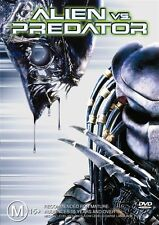 Predator Horror M Rated DVDs & Blu-ray Discs