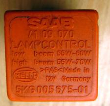 SAAB Lamp Control Relay  4109070