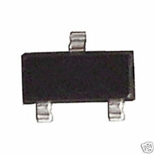On Semi MMBT2222ALT1 NPN Transistor 40V/1A SOT-23, 100pcs