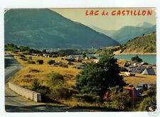Camping CASTILLON (04) CITROEN DS ,2CV, 404, 504 ,R16