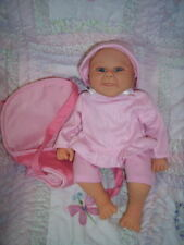 HTF 15 Inch SaNdY FaBeR DoLL By UnEeDa  BaBy VERY RARE