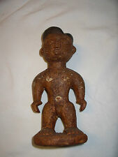 Skulptur aus Ghana Afrika Handarbeit