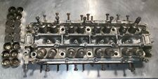 Lotus 907 Cylinder Head, Springs, Valves, & Tappets off 1973 Jensen Healey —T2–