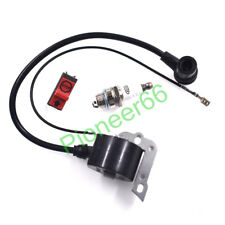 Ignition Coil FOR Husqvarna 50 51 55 254 257 261 262 XP 266 268 272 XP Chainsaws
