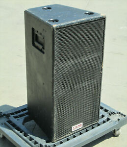 Single - EAW Eastern Acoustic Works KF300 3-Way Full Range Trapezoidal Speaker