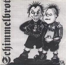 """SCHIMMELBROT Schimmelbrot 7""""Vinyl (1997 Verdammten Records) Deutschpunk neu!"""