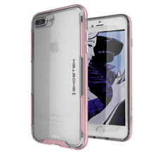 For iPhone 8 Plus / 7 Plus | Ghostek CLOAK Shockproof Clear TPU Cover Case