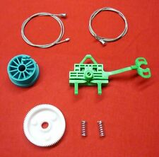FOR FIAT Grande Punto window regulator repair kit front  right
