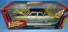 JOHNNY LIGHTNING 1964 FORD THUNDERBOLT 1/24 DIE CAST MIB LOOK !!!