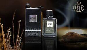 Black Leather By Fragrance World/dubai Perfumes