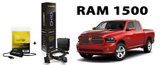 Flashlogic Add-On Remote Start for 2017 Dodge RAM 1500 w/ ADS-USB Cable FLRSCH10