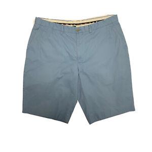 POLO Ralph Lauren men's chino short pants light blue size 40