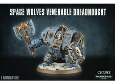 Warhammer: Space Wolves Venerable Dreadnought - 53-12