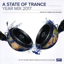 Armin van Buuren - State of Trance Year Mix 2017
