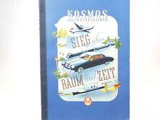 Kosmos Photos de Cigarette Victoire de Plus De Raum Et Temps 1410-16-66