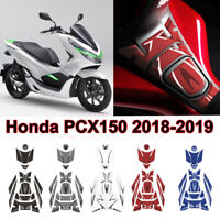 HONDA PCX PCX125 PCX150 POCKET LID GLOVEBOX DOOR COVER FAIRING BLACK 2018 2019