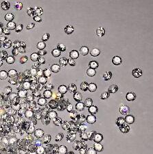 Crystal Pixies SS2 Strass 100 Stück Nail Art Nägel neu Glitzer