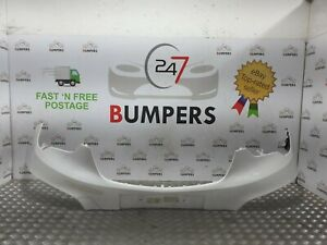 VAUXHALL COMBO 2019 - 2020 GENUINE FRONT BUMPER P/N: 9816774280
