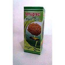 HUILE DE FENUGREC 100% NATURELLE -60ml
