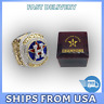 FROM USA - Houston Astros 2017 Ring MLB World Series 2018 Championship Official