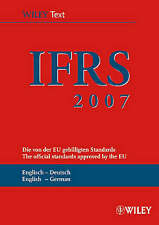 International Financial Reporting Standards (IFRS) 2007 (German Edition) by